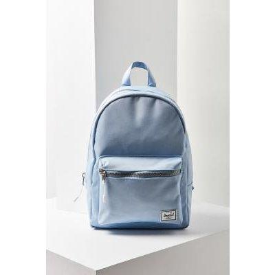 Herschel Supply co. X UO Grove Periwinkle Mini Backpack, Blue