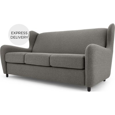 Rubens Sofabed, Nickel Grey