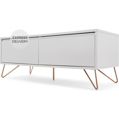 Elona Media Unit, Grey and Copper