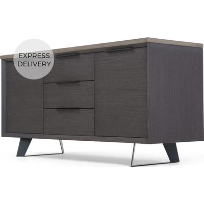 Boone Sideboard, Concrete resin top