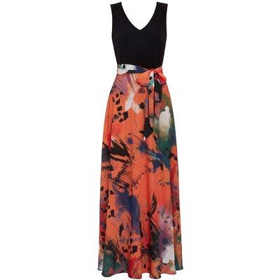 Ravenna  Printed Skirt Dress