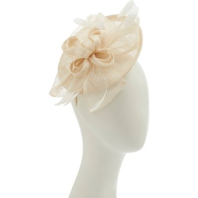 Cinamay Fascinator