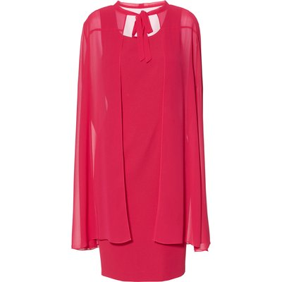 Frieda Dress And Cape