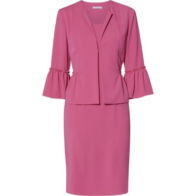 Muriel Dress And Jacket