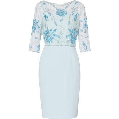 Susannah Dress And Overtop
