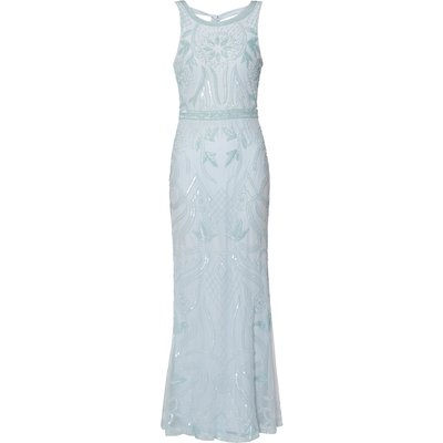 Salome Beaded Maxi Dress