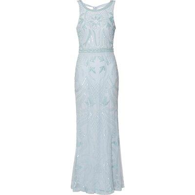 Salome Beaded Maxi Dress