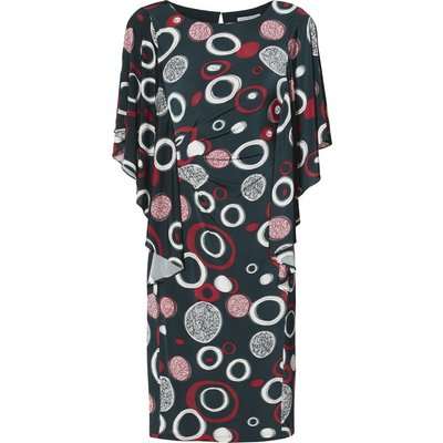 Edie Circle Jersey Dress