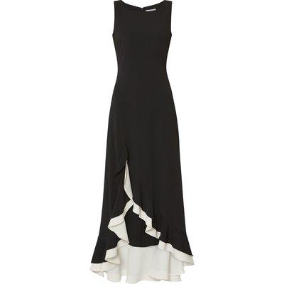 Jenna Layered Maxi Dress