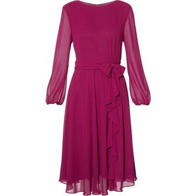 Page Chiffon Dress