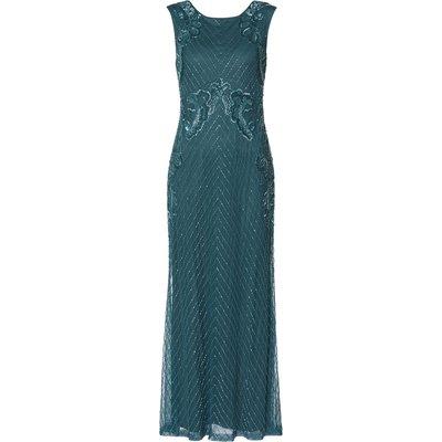 Harlow Bedaed Maxi Dress