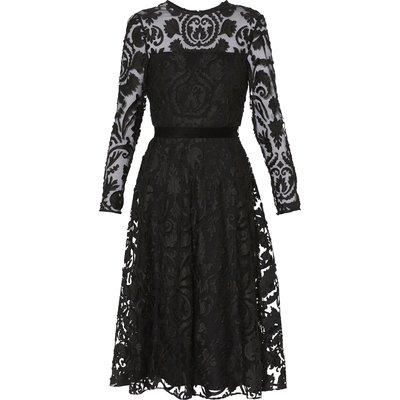 Lolita Applique Lace Dress