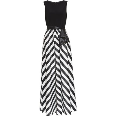 Hebe Satin Maxi Dress