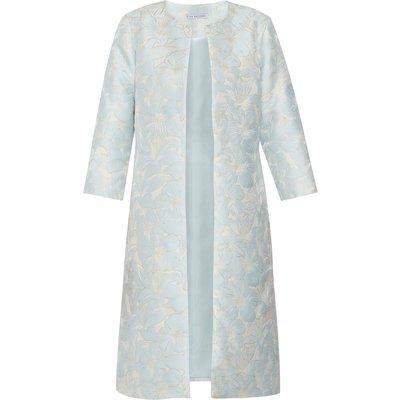 Lorie Jacquard Coat