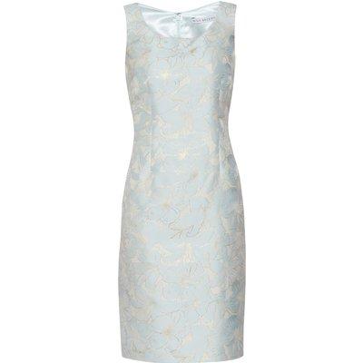 Tori Jacquard Dress