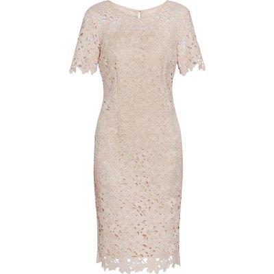 Carole Lace Dress