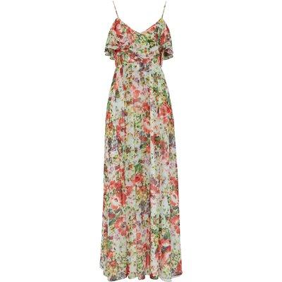 Narelle Chiffon Maxi Dress