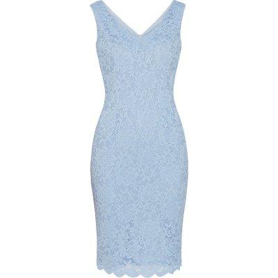 Giovanna Lace Shift Dress