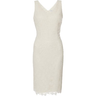 Slaina Embroidered Dress