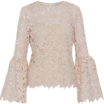 Joella Floral Lace Top
