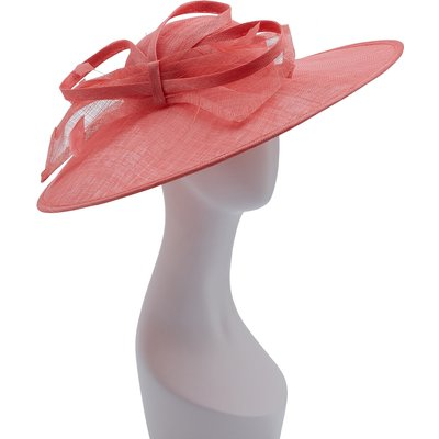 Malani Hat With Bow