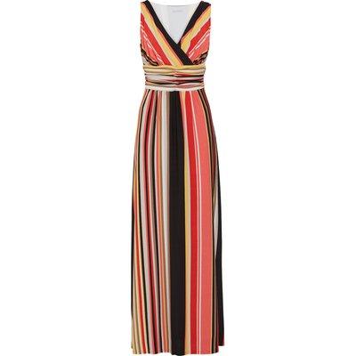 Ramella Striped Maxi Dress