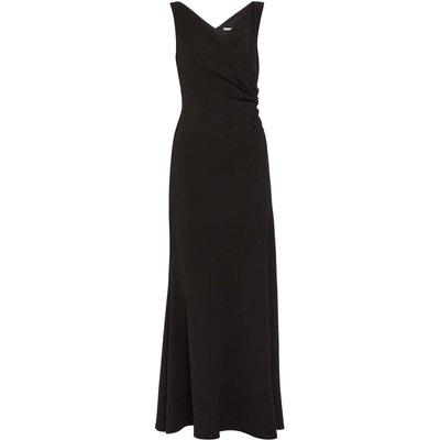 Gilberta Crepe Maxi Dress