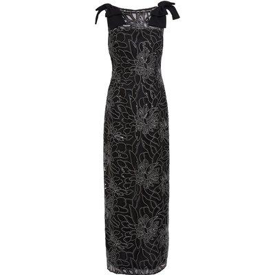 Atira Embroidered Maxi Dress