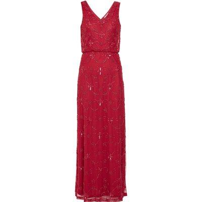 Drea Beaded Maxi Dress