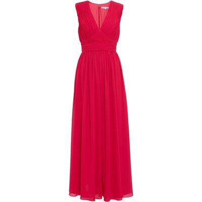 Saina Chiffon Maxi Dress