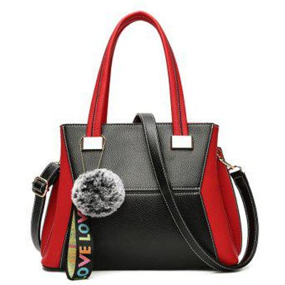 Women'S Handbags Ladies Fashion Simple Killer Shoulder Motorcycle Bag