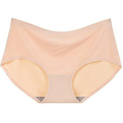 Soft Skin-friendly Breathable Underpants