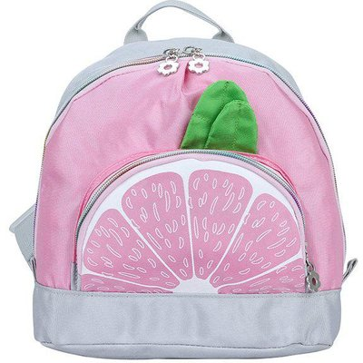 2018 New Fashion Children's Cute Shoulder Knapsack