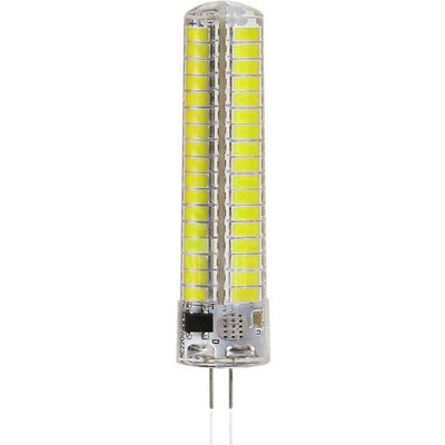 Super Bright G4 Silica Gel Light Dimmable LED Lamp 136LEDS 5730 SMD Bulb