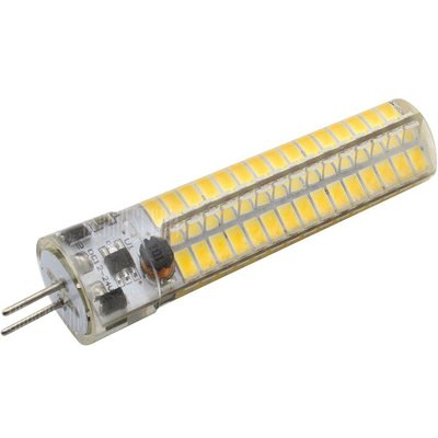 Super Bright G4 Silica Gel Light Corn Lamp AC/DC 12-24V 120LEDS 5730 SMD Bulb