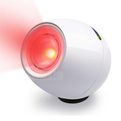 LED Lamp Mood Light with Touchscreen Scroll for Decoration