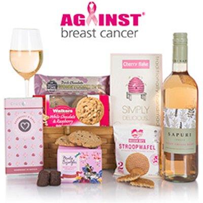 Against Breast Cancer Hamper