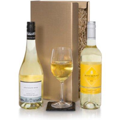 Australian White Wine Duo