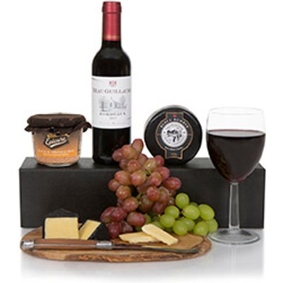 Wine Cheese & Pate Gift Box