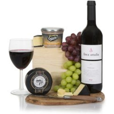 Wine & Cheese Gift Hamper