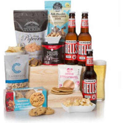 Hells Craft Beer Hamper