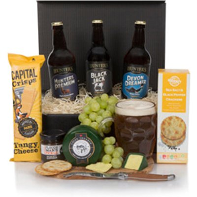 Real Ale Hamper For Him
