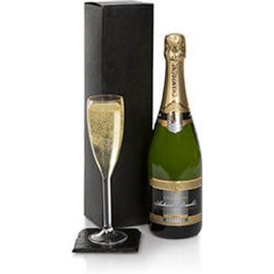Bottle Of Luxury Champagne