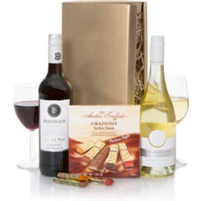 Californian Wines & Chocolates