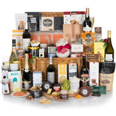 The Superior Christmas Hamper