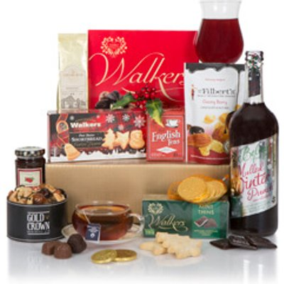 Christmas Alcohol Free Favourites