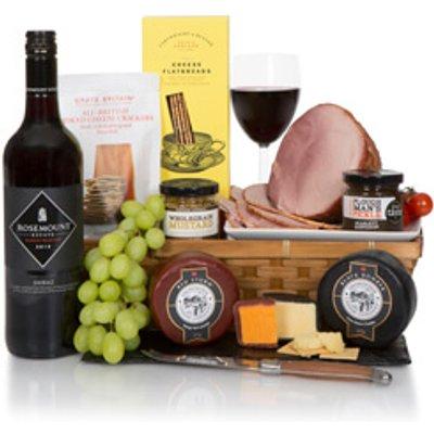 Luxury Ham & Wine Feast