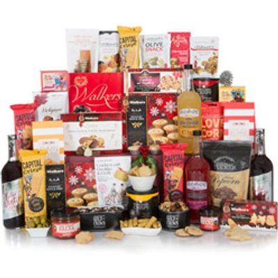 The Ultimate Staff Christmas Hamper