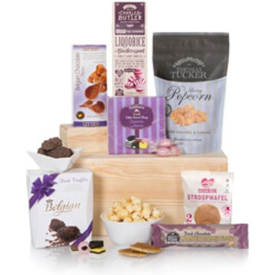 Chocolate and Sweets Hamper