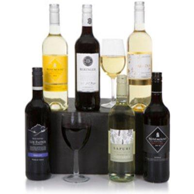 Classic Six Bottle Wine Selection
